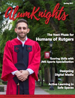 AlumKnights PDF Cover